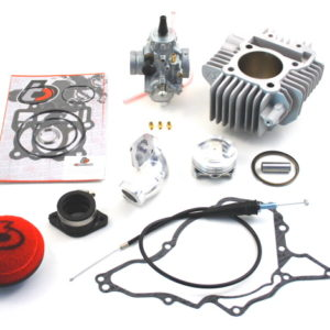 26mm Performance Carb – Mikuni VM26 – Jet Kit, Pilot